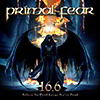 16.6 Before the Devil knows you´re Dead CD Primal Fear 2009